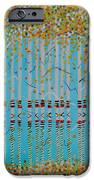 Birch Confetti IPhone 6s Case by Deborah Glasgow