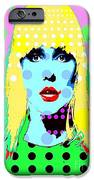 Blondie IPhone 6s Case by Ricky Sencion