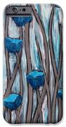 Blue Bells IPhone 6s Case by Holly Donohoe