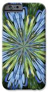 Blue Flower Star IPhone 6s Case by Annette Allman