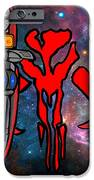 Boba Fett Icons IPhone 6s Case by Gary Niles
