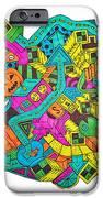 Boing IPhone 6s Case by Chelsea Geldean