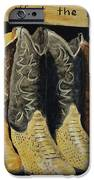Boots Off At The Door IPhone 6s Case