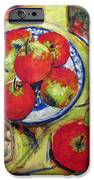 Bread Tomato And Apples IPhone 6s Case by Vladimir Kezerashvili