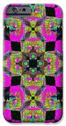 Buddha Abstract 20130130p0 IPhone Case by Wingsdomain Art and Photography