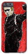 Bullitt IIi IPhone 6s Case by Chris Mackie