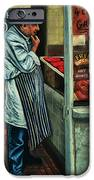 Butchers Profit IPhone 6s Case by Peter Jackson