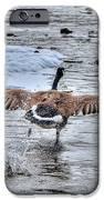 Canada Goose - The Runway IPhone 6s Case by Skye Ryan-Evans