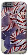 Candy Cane Christmas IPhone 6s Case by Bobbi Price
