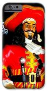 Captain IPhone 6s Case by Bruce Kessler