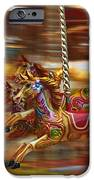 Carousel IPhone 6s Case by Peter Skelton