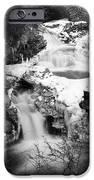 Cascades Of Velvet IPhone Case by Luke Moore