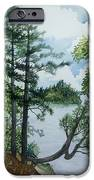 Cathedral Point - Trout Lake IPhone 6s Case
