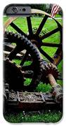 Chippewa Park Gears IPhone 6s Case by Mark Malitz