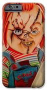 Chucky IPhone 6s Case