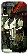 City At Night IPhone 6s Case by Cole Black