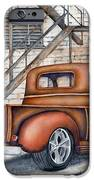 Classic Chevy Pu IPhone 6s Case by Diane Ferron