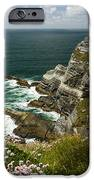 Cliffs Of Kerry Ireland IPhone 6s Case by Dick Wood