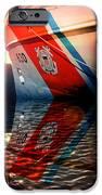 Coast Guard Uscg Alert Wmec-630 IPhone 6s Case by Aaron Berg