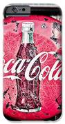 Coca Cola IPhone 6s Case by Merrick Imagery