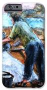 Collecting Salt At Xwejni Gozo IPhone 6s Case by Marco Macelli