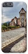 Colmar Tropicale IPhone 6s Case by Mario Legaspi