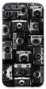 Concrete Camera IPhone 6s Case by Tord-Erik Andresen