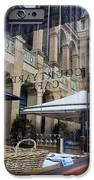 Courtyard Cafe IPhone 6s Case