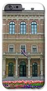 Croatian Academy Of Sciences And Arts  IPhone 6s Case by Borislav Marinic