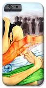 Delhi Gang Rape A Tragedy IPhone 6s Case