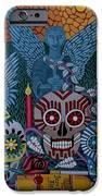 Dia De Los Muertos IPhone 6s Case by Anthony Morris