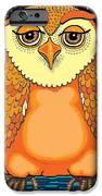 Digiowl IPhone 6s Case by Barbara Stirrup