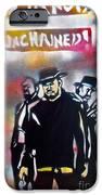 Django Freedom IPhone Case by Tony B Conscious
