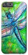 Dragonfly Spring IPhone 6s Case by M C Sturman