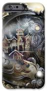 Dreamhouse IPhone 6s Case by Lynette Yencho