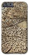 Dried Mud Pan It Time Of Drought IPhone 6s Case