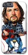 Eddie Vedder IPhone 6s Case by Art