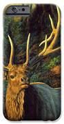 Elk Painting - Autumn Majesty IPhone 6s Case by Crista Forest