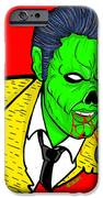 elvis presley Zombified IPhone 6s Case by Gary Niles
