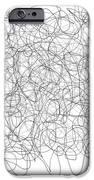 Energy Vortex IPhone 6s Case by Daina White