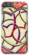 Entangled Hearts IPhone 6s Case by Karunita Kapoor