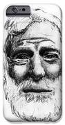 Ernest Hemingway Portrait  IPhone 6s Case