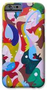 Faces In The Crowd IPhone 6s Case by Glenn Calloway