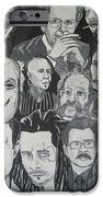 faces of Gary Oldman IPhone 6s Case
