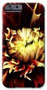 Fire Bloom IPhone 6s Case by Natalya Karavay
