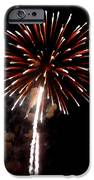 Fireworks 14 IPhone 6s Case by Mark Malitz