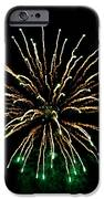 Fireworks 5 IPhone 6s Case by Mark Malitz