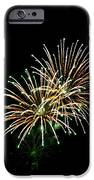 Fireworks 8 IPhone 6s Case by Mark Malitz