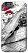 Fish And Chillies IPhone 6s Case