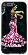 Flamenco Series No. 10 IPhone Case by Mary Machare